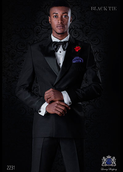Black Tie groom suits collection